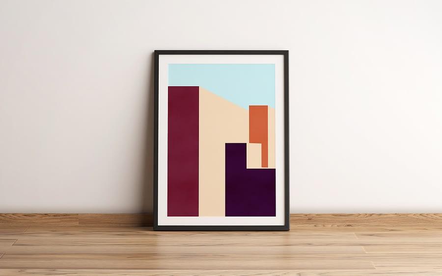 Architectuur Poster Kopen Online