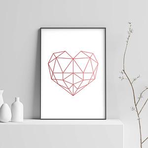 Geometrische Hart