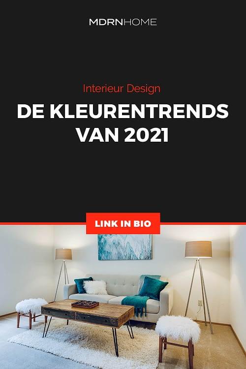 Interieur design blog de kleurentrends van 2021 pinterest afbeelding