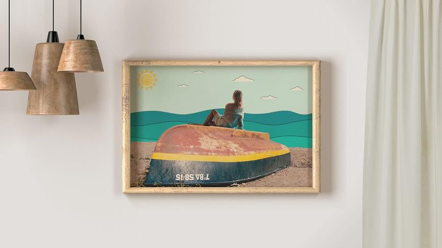 Surrealistische Poster Online Kopen