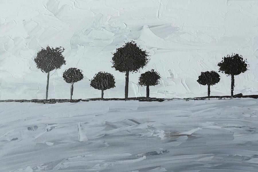 abstract-trees-schilderij-detail